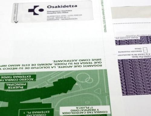 Carta postal