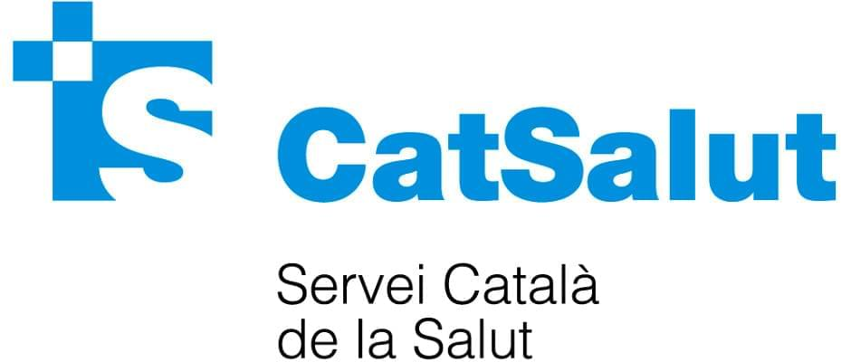 Logo CatSalut