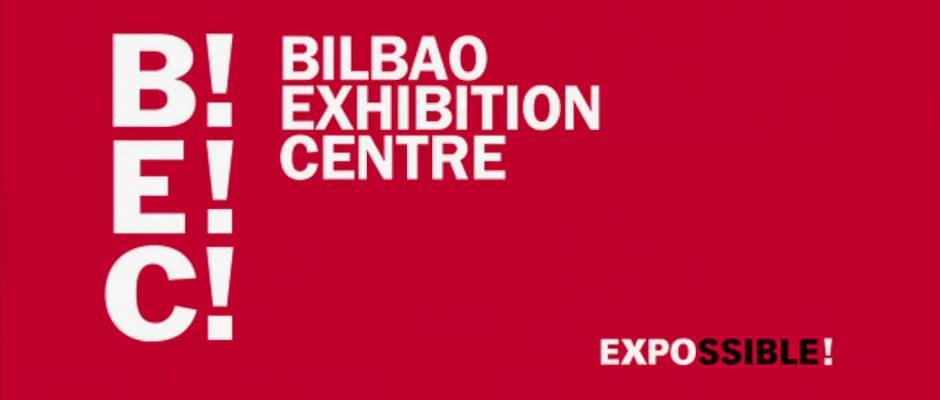 Grama fabricará los impresos personalizados del Bilbao Exhibition Centre