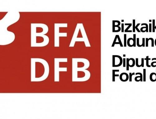 La Diputación de Bizkaia contrata la impresión y distribución de documentos fiscales a Grama