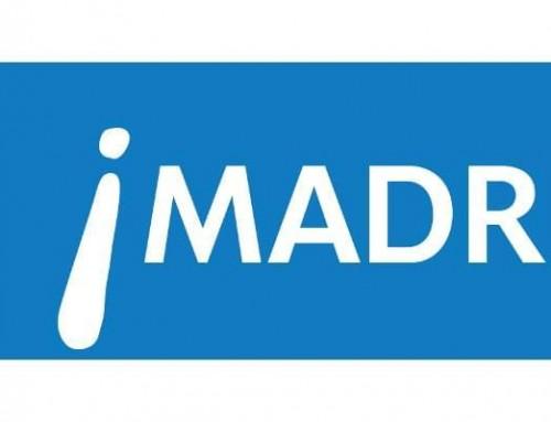 Grama fabriqué des cartes de proximité pour l'accès aux centres sportifs à Madrid