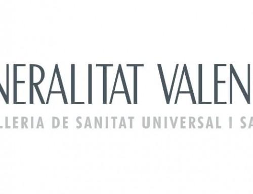 Grama fournit au Communauté Valencienne des enveloppes et des bandelettes réactives pour le test de dépistage