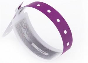 Bracelet Tyvek